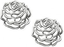 Fei Liu Fine Jewellery Orecchini a perno Donna argento Argento sterling 925 - ROS-925R-209-0000
