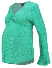 Topshop Maternity Tunica green