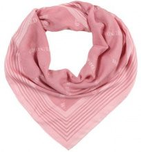 Won Hundred MIRABELLE TONE Foulard pink lady