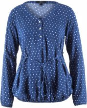 Blusa pr?maman (Blu) - bpc bonprix collection