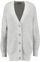 Gina Tricot CARRIE CARDIGAN Cardigan light grey melange