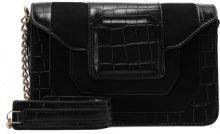 PARFOIS VISHITO Borsa a tracolla black