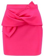 Ivyrevel BITE SKIRT Minigonna vibrant pink