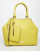 Dune - Maxi borsa morbida con pochette removibile
