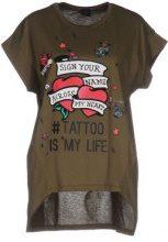GUTTHA  - TOPWEAR - T-shirts - su YOOX.com