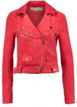 Ivyrevel REBEL Giacca in similpelle hot red