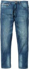 Jeans elasticizzato slim fit straight (Blu) - John Baner JEANSWEAR
