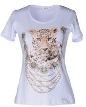 EAN 13  - TOPWEAR - T-shirts - su YOOX.com