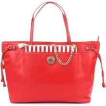 Borsa Shopping Byblos Blu  660011 Shopping Donna Rosso