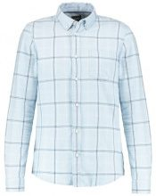 Burton Menswear London GRINDLE CHECK Camicia blue