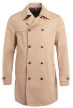 Benetton Trench beige