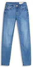 ESPRIT 077ee1b017, Jeans Skinny Donna, Blu (Blue Medium Wash 902), W28/L28 (Taglia Produttore: 28)