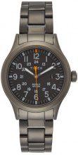 Timex ALLIED Orologio gunmetal