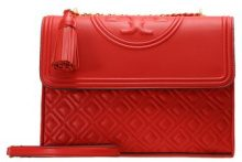 Tory Burch FLEMING CONVERTIBLE SHOULDER BAG Borsa a tracolla exotic red