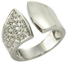 Celesta - Anello, argento sterling 925, Donna, 10