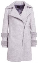 Club Monaco POUROCHISTIA COAT Cappotto invernale grey