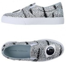 CHIARA FERRAGNI  - CALZATURE - Sneakers & Tennis shoes basse - su YOOX.com