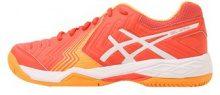 ASICS GEL GAME 6 CLAY Scarpe da tennis outdoor coralicious/white/orange pop