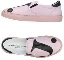 JOHN GALLIANO  - CALZATURE - Sneakers & Tennis shoes basse - su YOOX.com