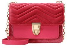 LYDC London Borsa a tracolla pink