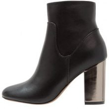 ONLY SHOES ONLBRIDGE BOOTIE Stivaletti con tacco black