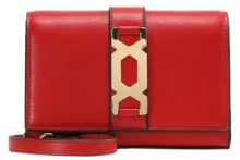 Topshop HEX Borsa a tracolla red