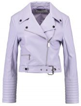 Ivyrevel BLANCHE JACKET Giacca in similpelle lavande