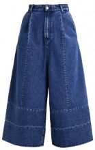 Kings Of Indigo MARIAN Jeans a zampa vintage mid blue