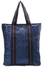 Becksöndergaard RELLANA METALLIC  Shopping bag classic navy