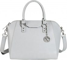 Borsa Tania (Grigio) - bpc bonprix collection