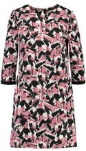 Ted Baker COLOUR BY NUMBERS Vestito di maglina dusky/pink