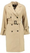 Vero Moda Petite VMDINA LONG Trench travertine