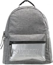 Superdry BLOCK OUT Zaino grey marl