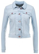 Noisy May NMDEBRA JACKET Giacca di jeans light blue denim