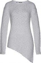 Pullover asimmetrico (Verde) - bpc selection premium