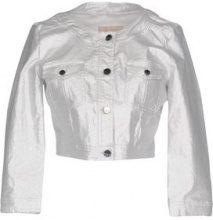 KAOS JEANS  - JEANS - Capispalla jeans - su YOOX.com