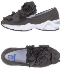 SUECOMMA BONNIE  - CALZATURE - Sneakers & Tennis shoes basse - su YOOX.com