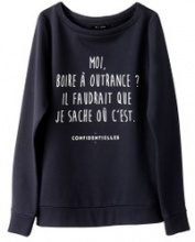 Confidentielles x La Redoute « Made in France »