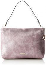 Bulaggi Hoppner Shoulderbag - Borse a spalla Donna, Violett (Lila), 13x23x32 cm (B x H T)