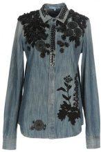 .AMEN.  - JEANS - Camicie jeans - su YOOX.com