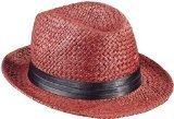 adidas, Cappello di paglia Donna, F77549, Rosso (St Nomad Red), Taglia unica
