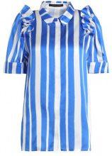Mother of Pearl TIA Camicia blue stripe