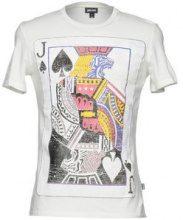 JUST CAVALLI  - TOPWEAR - T-shirts - su YOOX.com