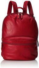 Chicca Borse 6161 Borsa a Zainetto, 39 cm, Rosso