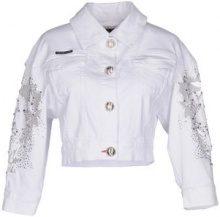 PHILIPP PLEIN  - JEANS - Capispalla jeans - su YOOX.com