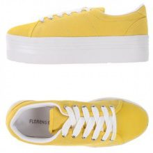 FLORENS  - CALZATURE - Sneakers & Tennis shoes basse - su YOOX.com