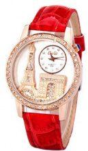Orologio di strass Paris