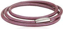 Belli cinturino Baci-Charm in acciaio inossidabile, lunghezza 50 cm, 3181210450