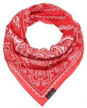 Fraas Foulard red