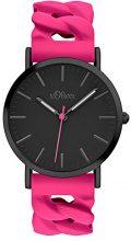 Orologio Donna s.Oliver SO-3256-PQ